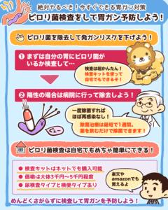 ピロリ菌検査3