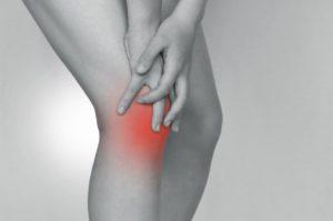 膝の前面痛(AKP)について