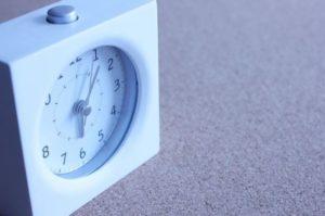 体内時計が狂うとどんな弊害がある?