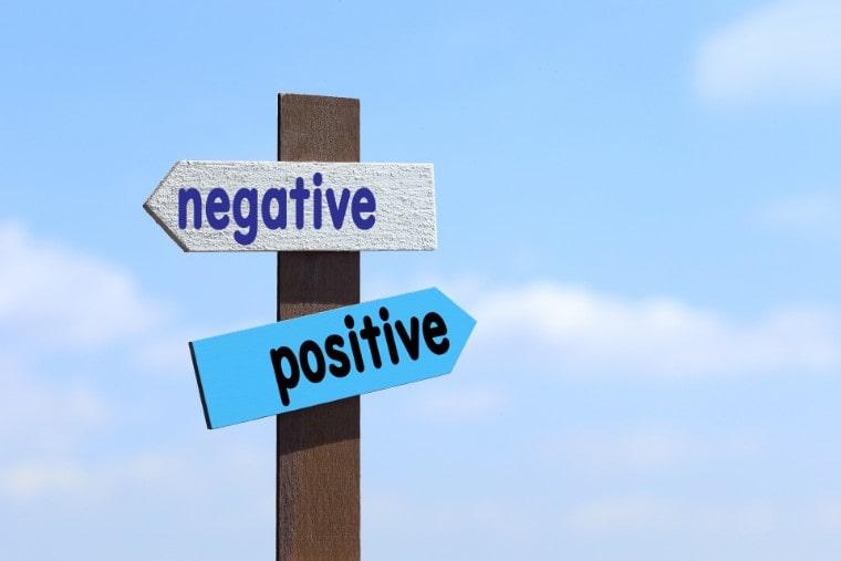 楽観主義と悲観主義
