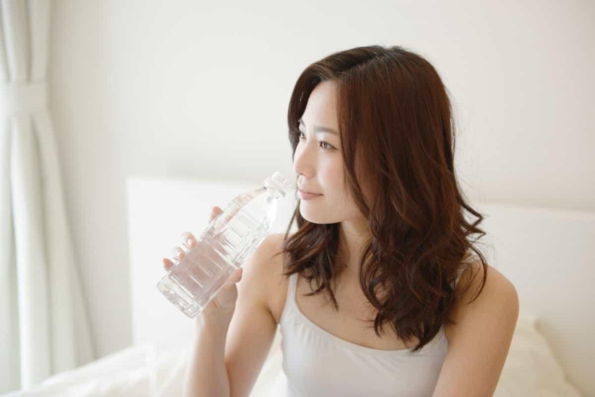 胃腸炎の脱水にオススメの経口補水液