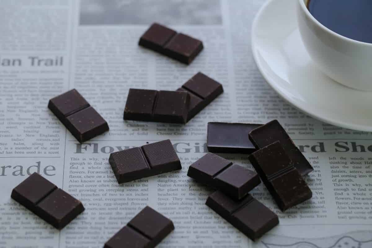 ハイカカオのチョコレート効果