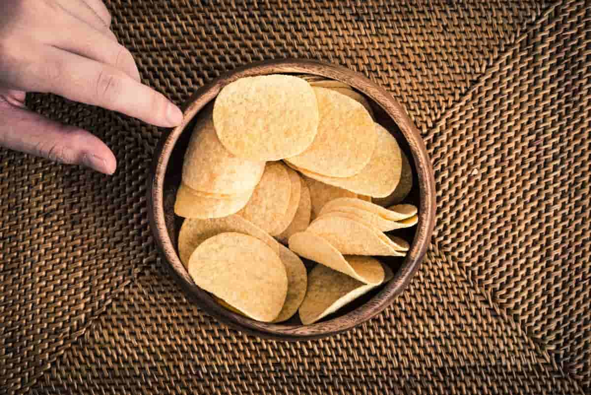 間食をやめることがダイエットを制するコツ